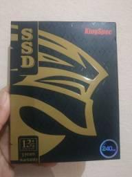 SSD KingSpec 240 GB