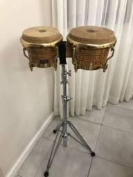 Bongô Latin Percussion