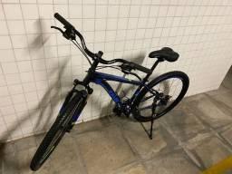 Bicicleta MTB Caloi 29. Não aceito troca, só venda