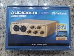 Presonus Audiobox Edição Limitada