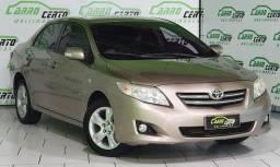 Toyota corolla exi 1.8 2010