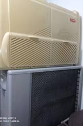 Ar Condicionado Split Piso / Teto 18.000 Btus