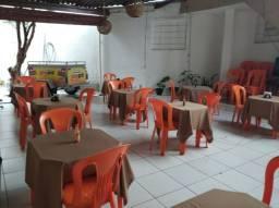 Excelente Restaurante no Alípio de Melo