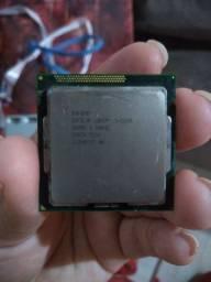 I5 2500 segunda geração