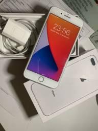 IPhone 8 Plus Completo Garantia
