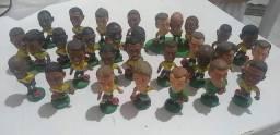 Coleção mini craks coca cola