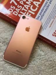 IPhone 7 32gb rose- LEIA A DESCRIÇÃO