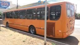 Ônibus 2007/08 - Oportunidade Única