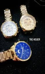 Vendo Relógio Tag Huer