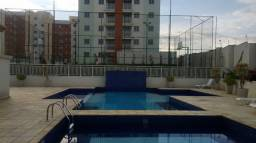 Aluguel apartamento no ed. Barcelona - Neoville