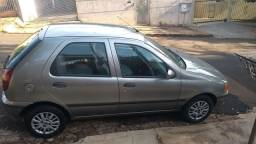Fiat Palio 98   1.0 8v Bem conservado!!