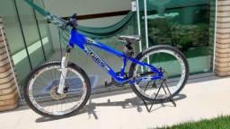 Bicicleta Gios (Downhill)