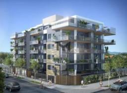 AP0024 Apartamento Residencial / Piratininga