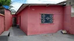Casa em Santa Maria Jetiba