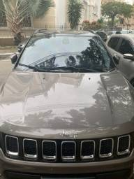 Jeep compass limited turbo diesel 4x4 18/18
