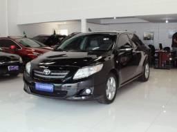 Toyota Corolla XEI 2.0 Flex Aut. 2011