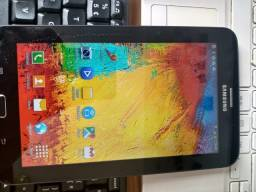 Tablet sansung sm t111m tab3 com chip