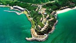 Apto 03 quartos ( Porto Real Resort )