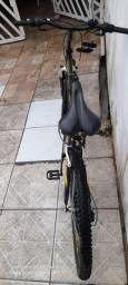 Vendo bicicleta calor aro 26