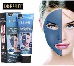 Mascara: ?Dr.Rashel Dead Sea Mud Peel Off Facial Mask?