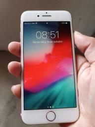 IPhone 7 32 Gigas Impecável sem marcas de uso.