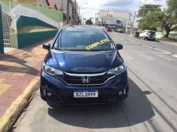 Honda fit lx 1.5 2020 automático