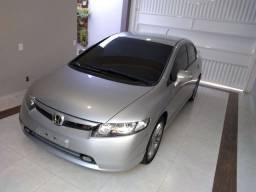 Honda New Civic si 2008
