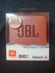 Jbl go 2. black orange