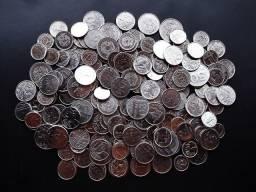 200 moedas