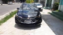 Chevrolet Cruze Chevrolet Cruze Sedan 1.4 16v 4p Ltz2 Turbo AutomÁtico