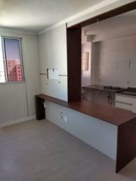 Ágio apartamento reformado e com móveis planejados