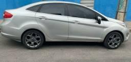Ford Fiesta Sedan se 1.6 16v flex 4p 2013