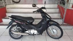 Honda Biz 125 2010/2010 em perfeito estado Alvaro Motos