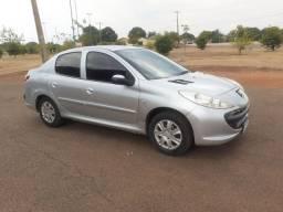 Peugeot Passion 207 1.4, 2011, troco ou vendo