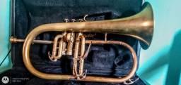 Trompete Flugelhorn Waldman