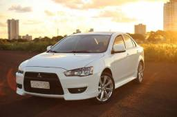 Mitsubishi Lancer 2.0 Manual 2012