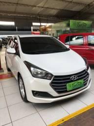 HB20 1.6 Sedan automático 2016