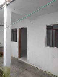Casa 2 quarto proximo olaria santa candida 600 direto propietario