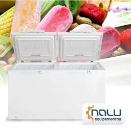Freezer Horizontal 385 Litros p/ Lanchonetes / Sorveterias / Padarias 220 v - Midea