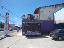 Transfiro ponto comercial (trailer) na Maraponga