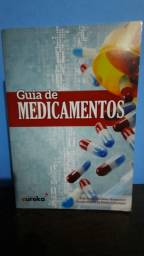 Livro Guia de Medicamentos Farmacologia