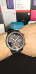 Smartwatch Xiaomi Amazfit GTR 42 mm com Bluetooth/GPS - 10x Sem Juros!