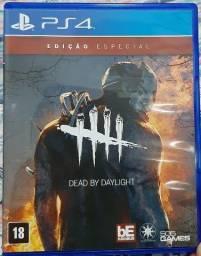 JOGO PS4 - DEAD BY DAYLIGHT