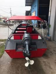 Fabricamos Canoas