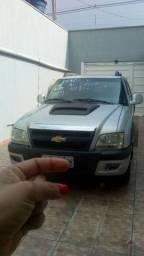 S-10 Diesel 2.8 mwm 2002 completa