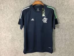Camisa de Treino do Flamengo