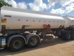 Vendo Bitrem (tanque) completo c/ pneus