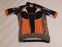 Camisa Bike MTB 3Xu Tamanho M