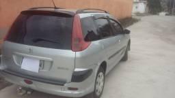 Peugeot 2007 12.500