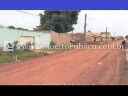 Águas Lindas De Goiás (go): Apartamento bajnj pxncd